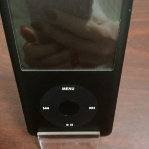 Apple iPod Clacic 80GB