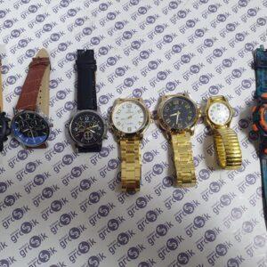 Zegarek. Wybór modeli