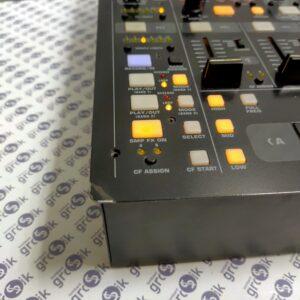 Behringer DDM4000 – mikser DJ