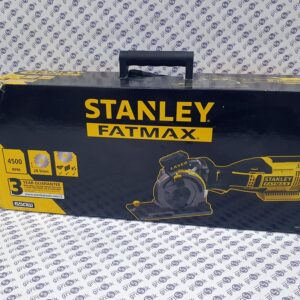 Multi Pilarka Stanley FME380K