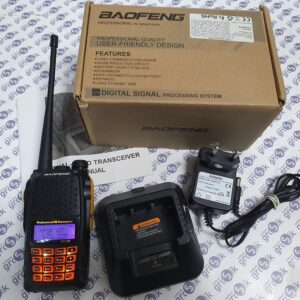 Baofeng UV-6R Radiotelefon