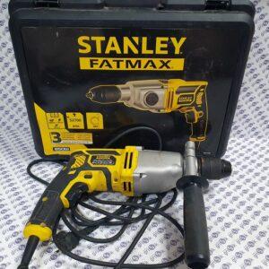 Wiertarka udarowa Stanley FatMax FME142