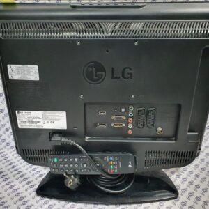 Telewizor LG 19LG3100