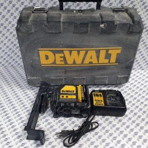 Laser krzyżowy aku DeWALT DCE088R